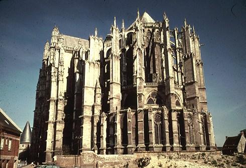 4 Bonnes raisons de s'installer à Beauvais
