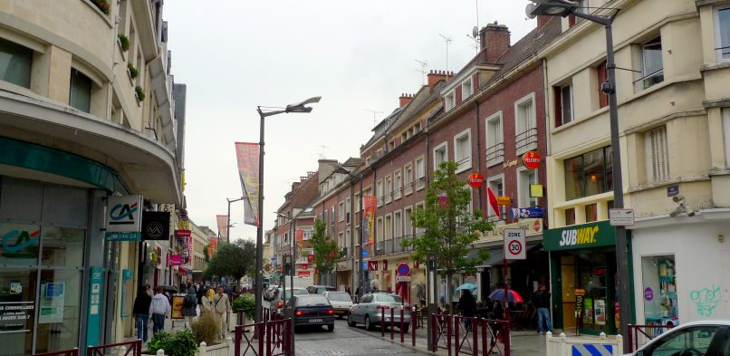 Beauvais, une préfecture animée toute l'année…